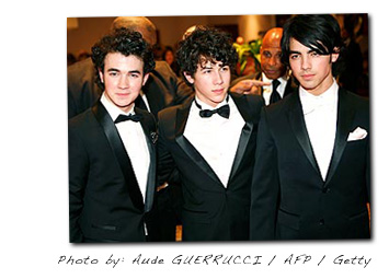 Last Night Kevin Jonas Married Wedding Al