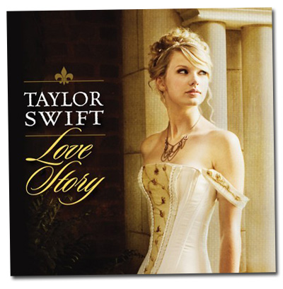 taylor swift taylor swift album cover
