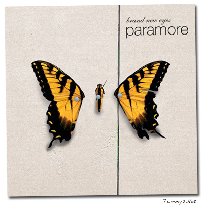 brand new eyes paramore. new album Brand New Eyes,