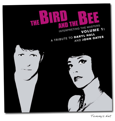The Bird And The Bee Cover Your Mouth 89