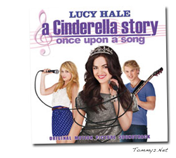 Another Cinderella Story Once Upon A Song Soundtrack List
