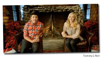 Olivia Holt And Bradley Steven Perry Tommy2 net bradley stevenOlivia Holt And Bradley Steven Perry