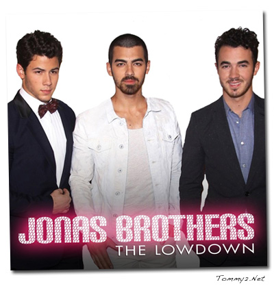 Mahone making dreams come true, New Releases, New Jonas Brothers CD