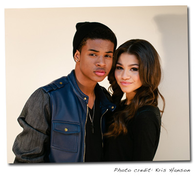 Search Results Trevor Jackson Siblings | The Best Hair Style  Search Results ...