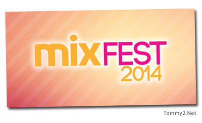 Tommy2 Net Ariana Grande Debuts At 1 Mixfest Lineup To