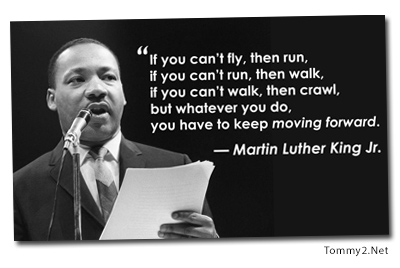Martin luther king jr quotes injustice