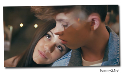 Jacob Sartorius Has Released His Music Video For Chapstick Featuring Jenna Ortega Watch It On YouTube