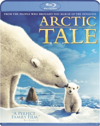 Arctic Tale Blu-ray. Release Date: April 21, 2009. Length: 86 minutes