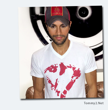 Tommy2 Enrique Iglesias Archives Tommy2