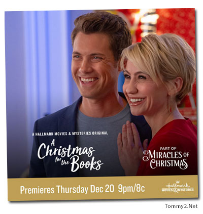 A Christmas For The Books.Tommy2 Net Chelsea Kane Archives Tommy2 Net